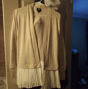 Womens wrap/cardigan
